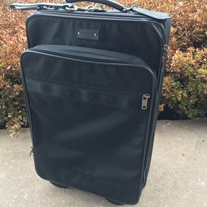 Coach Voyager Luggage Bag Carry on